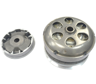 Two Wheeler Continuous Variable Transmission (CVT 150 - 180 cc)